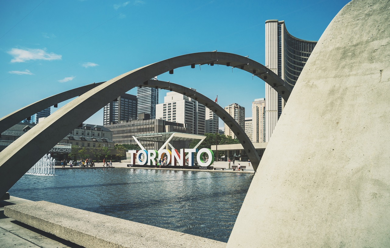 Home prices have doubled in 8 neighbourhoods in Toronto in the past 5 years