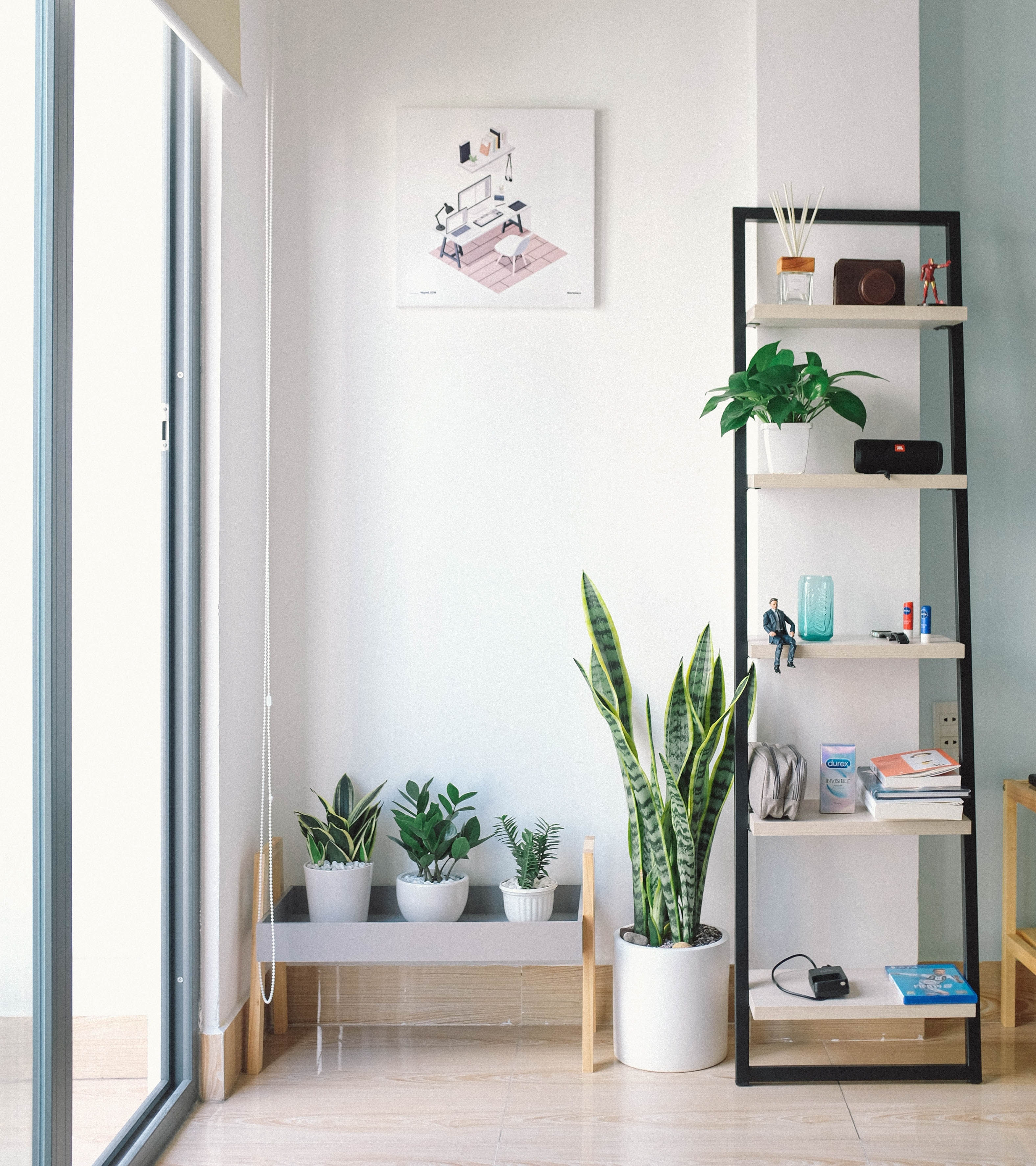 How to Create More Space Indoors in the Winter Months