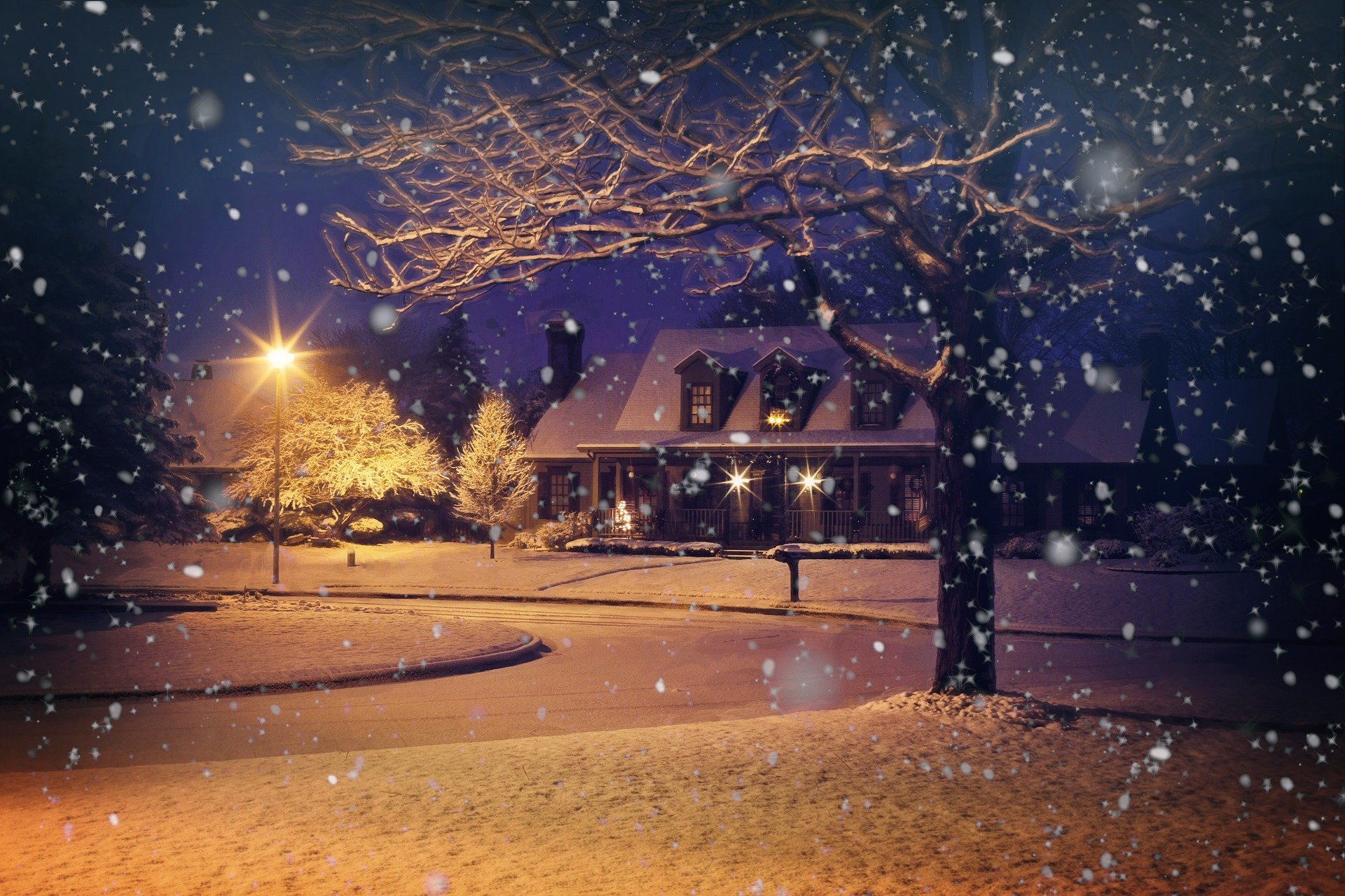 The advantages of buying or selling your home during the Winter in Toronto